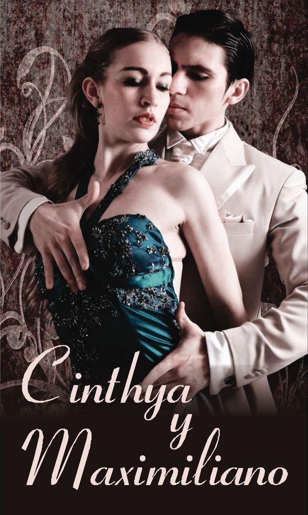 Maximiliano&Cinthya