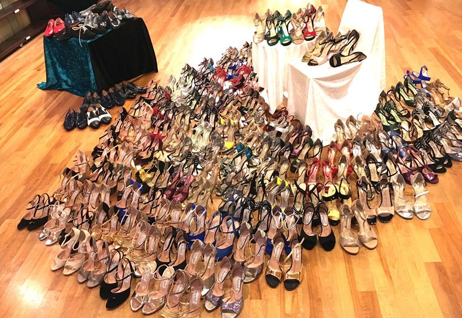 shoes fair